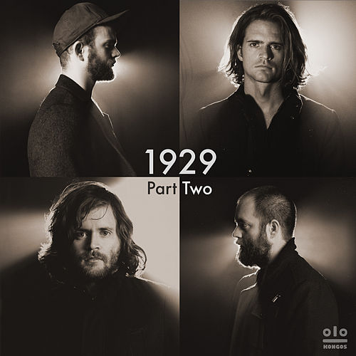 1929, Pt. 2 by Kongos