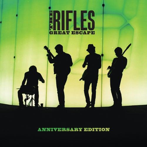 Great Escape (Anniversary Edition) (Deluxe) de The Rifles