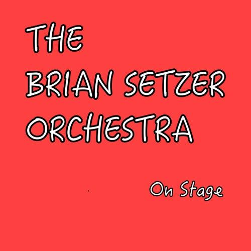 On Stage (Live) de Brian Setzer