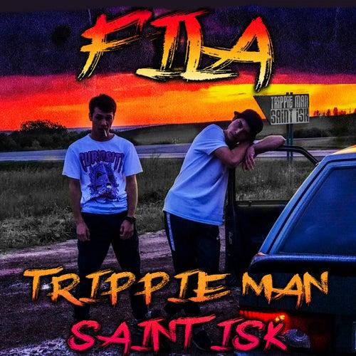 Fila de Trippie Man