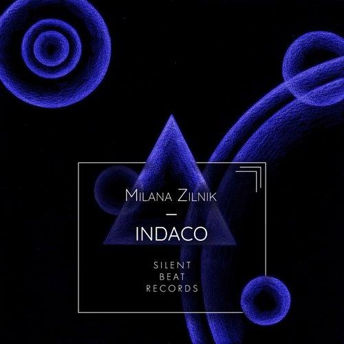 Indaco by Milana Zilnik