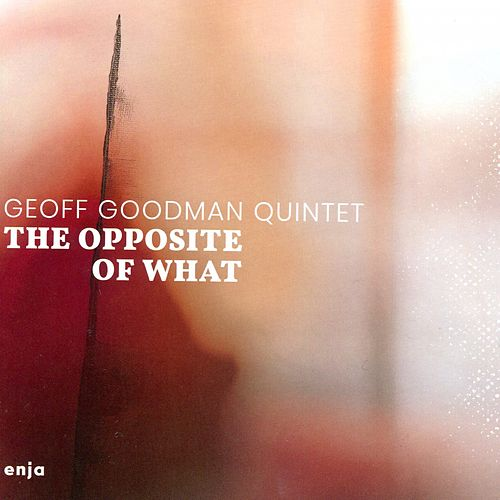 The Opposite of What by Geoff Goodman