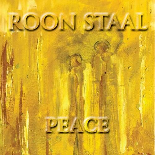 Peace de Roon Staal