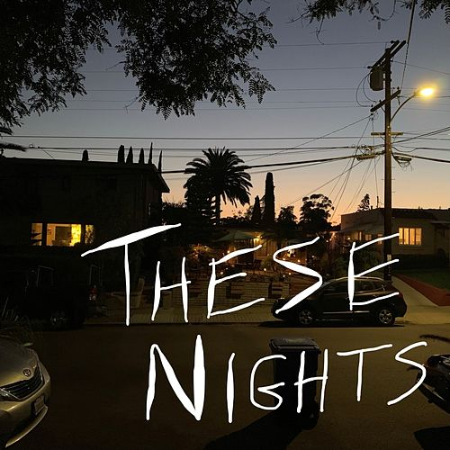 These Nights van Colin Peirce
