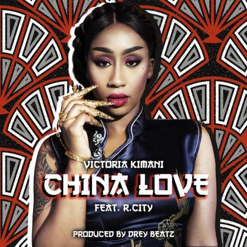 China Love de Victoria Kimani