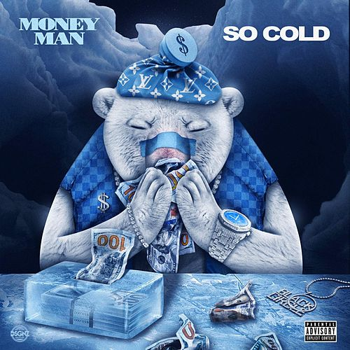 So Cold by Money Man