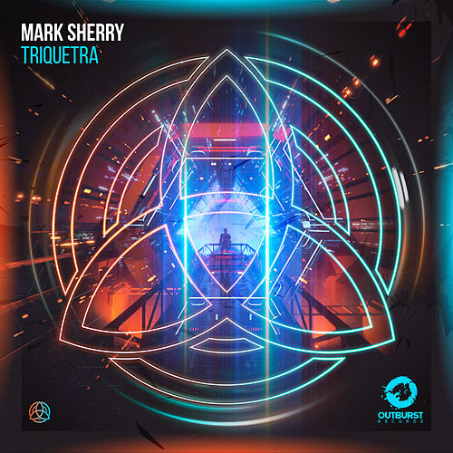 Triquetra by Mark Sherry
