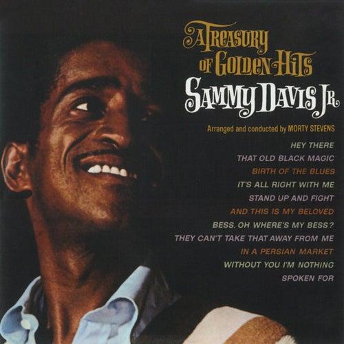 A Treasury Of Golden Hits by Sammy Davis, Jr.