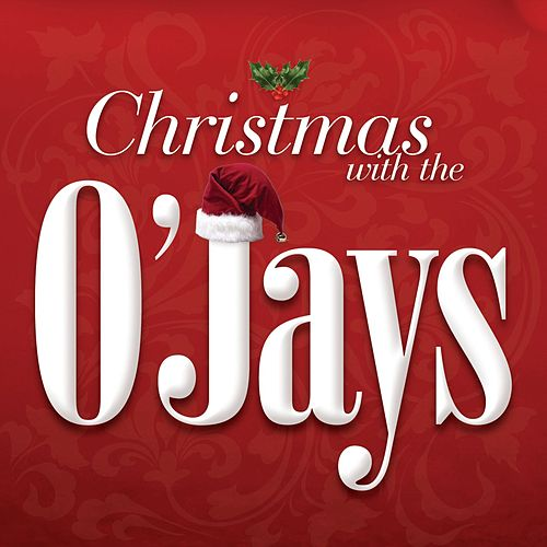 Christmas With The O'Jays de The O'Jays