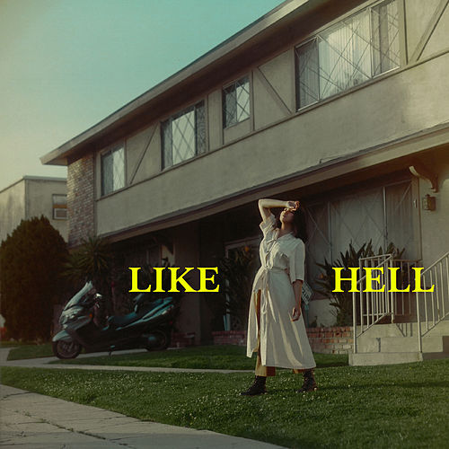 Like Hell EP by Trace