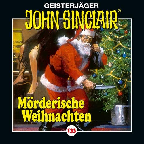 133/Mörderische Weihnachten von John Sinclair
