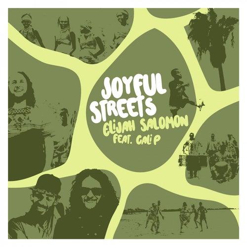 Joyful Streets by Elijah Salomon
