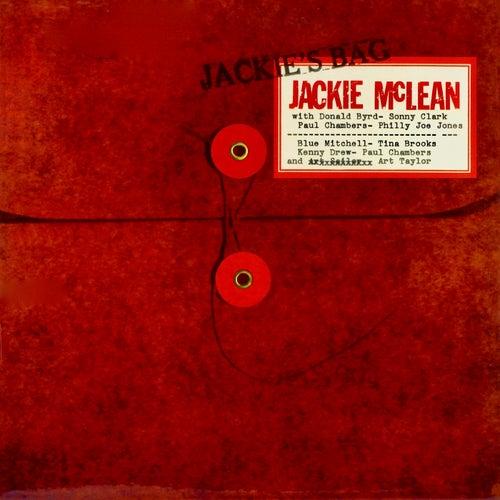 Jackie's Bag (Remastered) by Jackie McLean