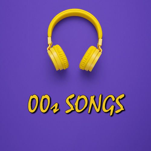 00s Songs fra Various Artists