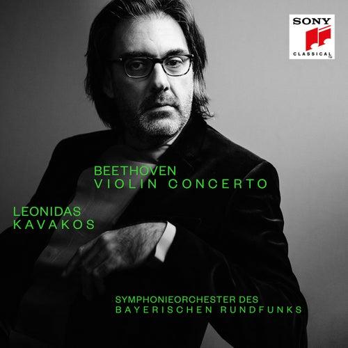 Beethoven: Violin Concerto, Op. 61, Septet, Op. 20 & Variations on Folk Songs, Op. 105 & 107 von Leonidas Kavakos