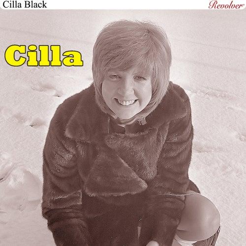 Cilla de Cilla Black