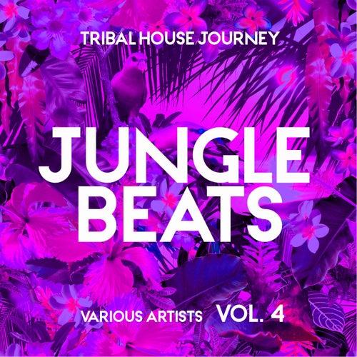 Jungle Beats (Tribal House Journey), Vol. 4 de Various Artists