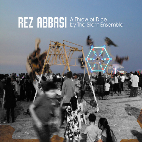 A Throw of Dice by Rez Abbasi