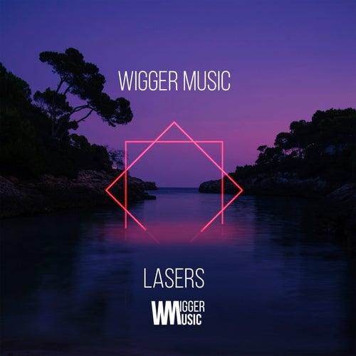 Lasers de WiGGER music
