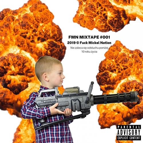 Lajkonik (feat. Młody Fabbro & Młody Rick) von Poco