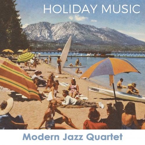 Holiday Music von Modern Jazz Quartet