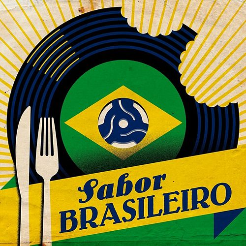 Sabor Brasileiro by Various Artists