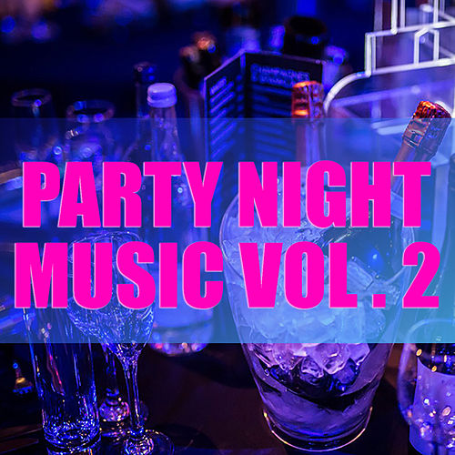 Party Night Music vol. 2 de Various Artists
