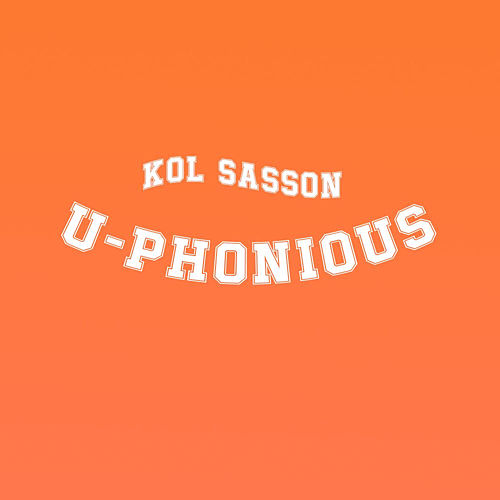 U-Phonius de Kol Sasson