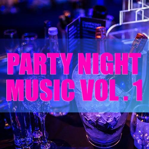 Party Night Music vol. 1 de Various Artists