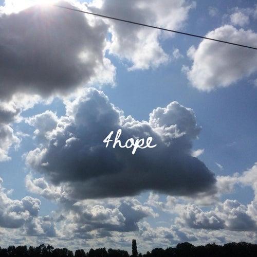 4HOPE (feat. Pj Neena, Tenpo & ALZ Greygoat) by OLYO!bollente