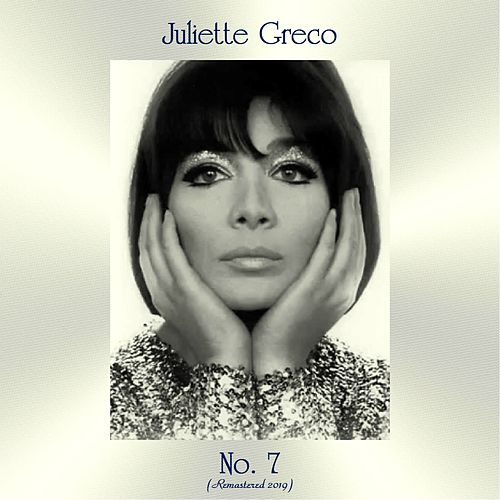 No. 7 (Remastered 2019) von Juliette Greco