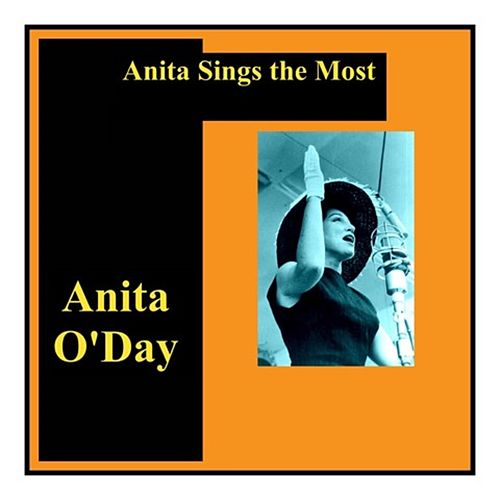 Anita Sings the Most de Anita O'Day