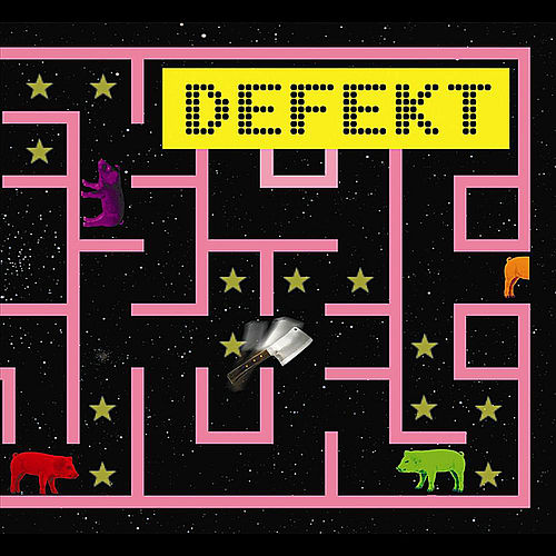 Pete's Game Machine by De'fekt