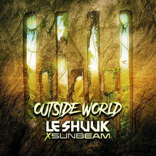 Outside World von le Shuuk