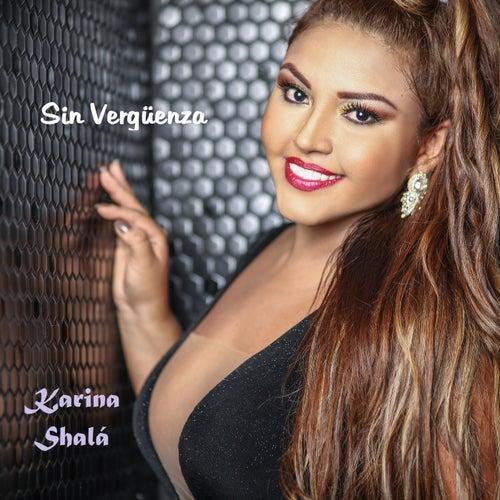 Sin Vergüenza by Karina Shalá