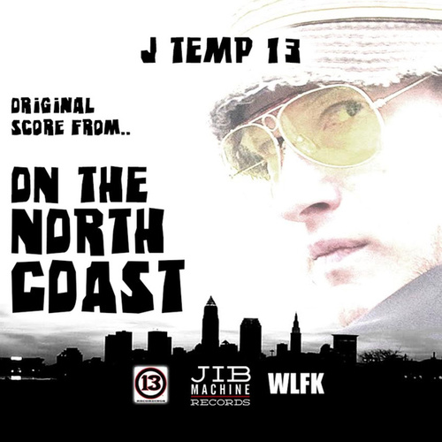 Original Score from On the North Coast by J Temp 13