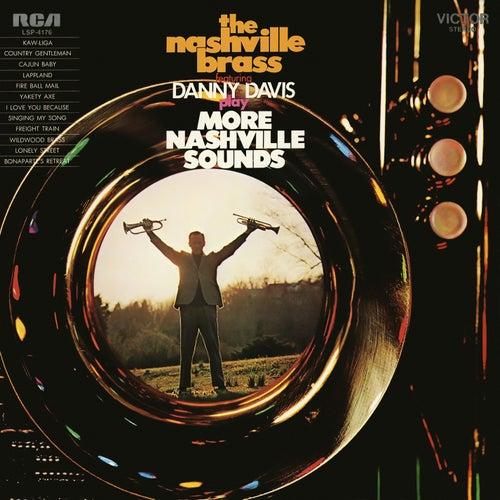 Play More Nashville Sounds by Danny Davis & the Nashville Brass