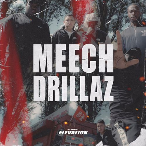 Drillaz by Elevation