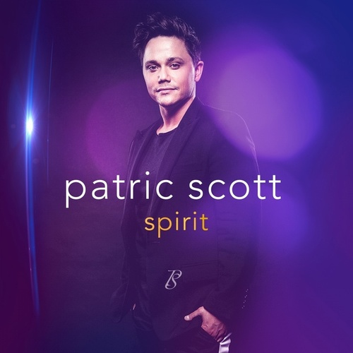 Spirit von Patric Scott