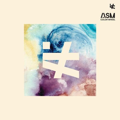Color Wheel by ASM