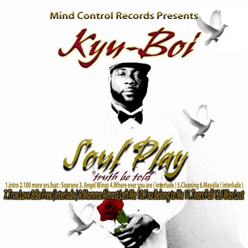 Soul Play 'truth Be Told' de Kyu-Boi