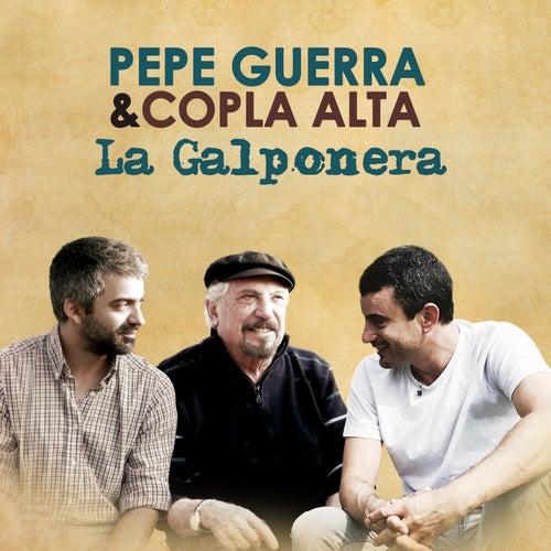 La Galponera by Pepe Guerra