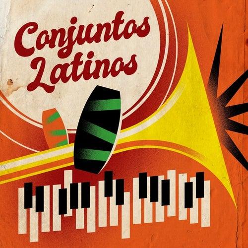 Conjuntos Latinos by Various Artists