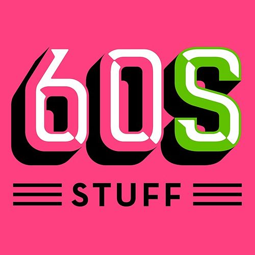 60s Stuff von Various Artists