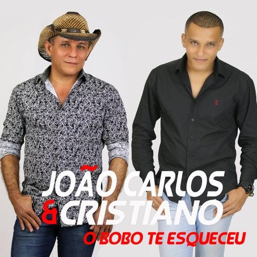 O Bobo Te Esqueceu von João Carlos