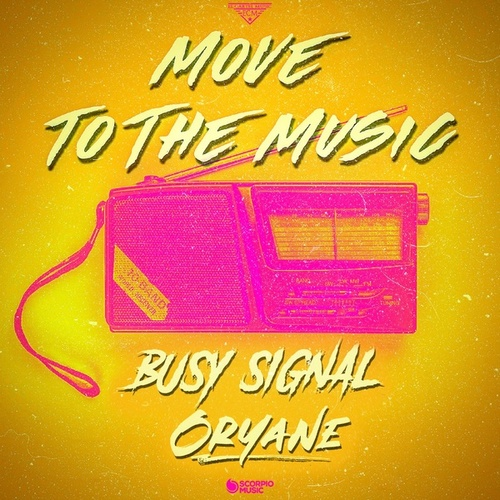 Move to the Music by Busy Signal
