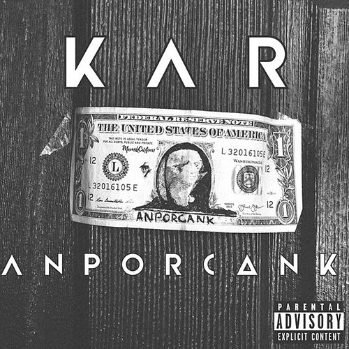 Anporcanq by K.A.R.