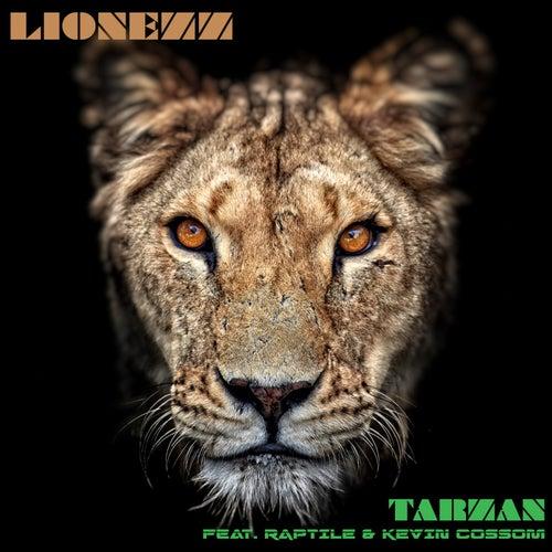 Tarzan von Lionezz