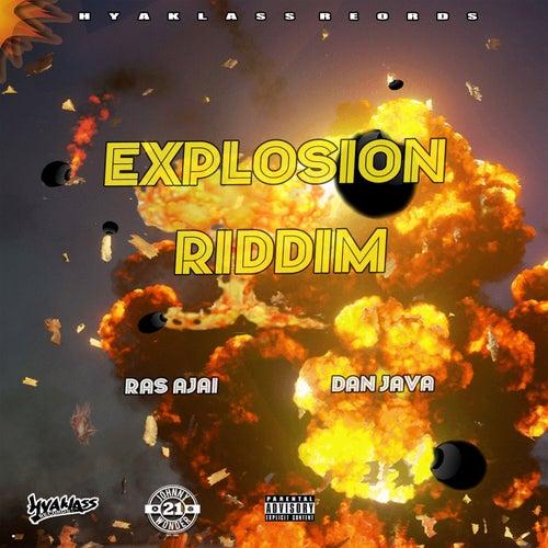 Explosion Riddim de Ras Ajai