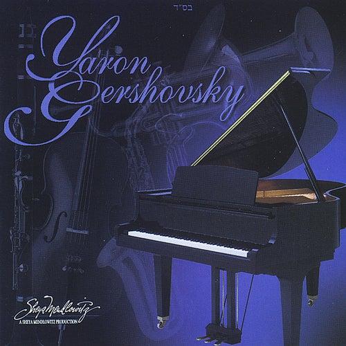 Yaron Gershovsky de Yaron Gershovsky